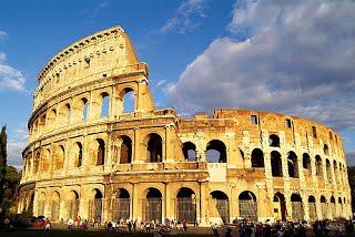 Projecte: relat d'un viatge a l'antiga Roma